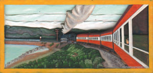 36-outeniqua-choo-choo-over-knysna-lagoon-65cm-x-30cm-x-3-5cm-relief-sculpture-jelutong-wood-artists-oils-michael-swanepoel-800x382