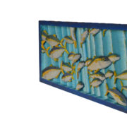 26-yellowtail-for-the-divers-57-5cm-x-28cm-x-3-5cm-relief-sculpturejelutong-wood-artists-oils-michael-swanepoel-side-view-right-600x600