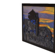 34-driehoek-oshakati-38cm-x-30cm-x-3-5cm-relief-sculpture-jelutong-wood-artists-oils-michael-swanepoel-side-view-right-600x600