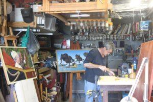 Michael Swanepoel   Art Sales