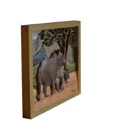 19-critically-endangered-black-rhino-28cm-x-25cm-x-3-5cm-relief-sculpture-jelutong-wood-artists-oils-michael-swanepoel-side-view-left-600x600