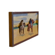 28-beach-ride-struisbaai-54cm-x-30cm-x-3-5cm-relief-sculpture-jelutong-wood-artists-oils-michael-swanepoel-side-view-left-600x600