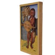 30-zulu-boy-30cm-x-45cm-x-3-5cm-relief-sculpture-jelutong-wood-artists-oils-michael-swanepoel-side-view-right-579x750