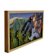 38-the-thrill-of-ratanga-56cm-x-31cm-x-3-5cm-relief-sculpture-jelutong-wood-artists-oils-michael-swanepoel-side-view-left-600x600